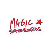Magic Skateboards