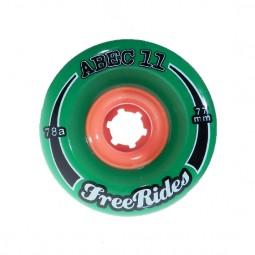 Abec11 Freeride Classic 77mm