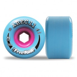Abec11 Stoneground Freeride 70mm