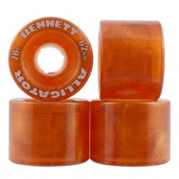 Alligator 62mm Sparkle 78A
