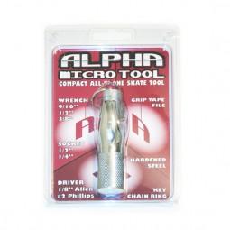 Alpha Llave Micro