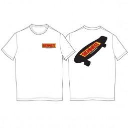 Bennett Camiseta LTD Edición Blanco