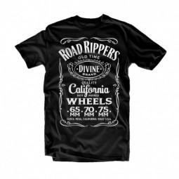 Divine Camiseta Jacked