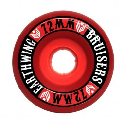 Earthwing Wheels Bruisers 72mm