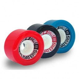 Earthwing Wheels Floaters 77mm