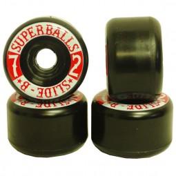 Earthwing Wheels Slide B 72mm