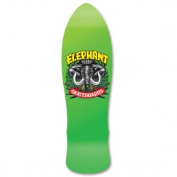 "Elephant Street Axe Mini 28"" x 8.25"""