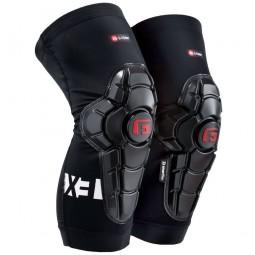 G-Form Pro-X3 Knee Guard Black – Rodilleras