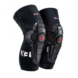 G-Form Youth Pro-X3 Knee Guard - Rodillera Juvenil
