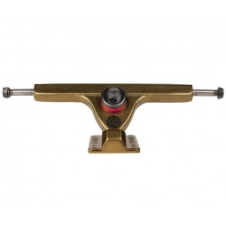 "Caliber II Ejes 10"" Gangster Gold"