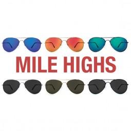 Knockaround Mile Highs Polarizadas Gafas