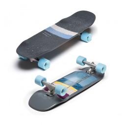 """Loaded X Carver Bolsa CX 31"""" Longboard Surfskate"""