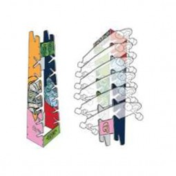 Rayne Display Decks