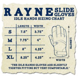 Rayne Guantes High Society