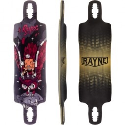Rayne Piranha V3