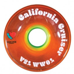 Remember California Cruiser 70mm 78A