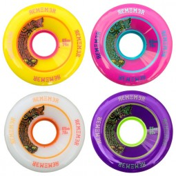 Remember Lil Hoot 65mm