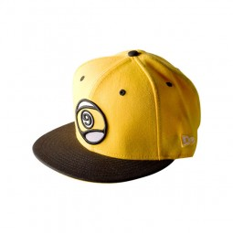 Sector 9 Gorra New Era 9 Ball