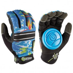 Sector 9 Guantes BHNC Slide