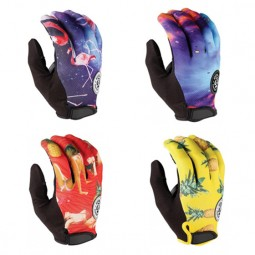 Sector 9 Guantes Rush