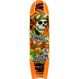 Sector 9 DHD Bomber 37""