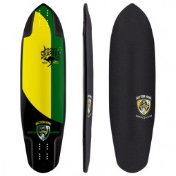 Sector 9 DHD Jacko Pro