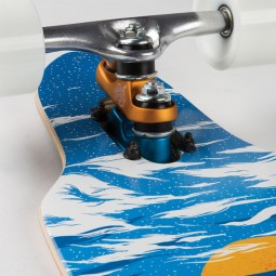 """Sector 9 Tempest 36"""""""
