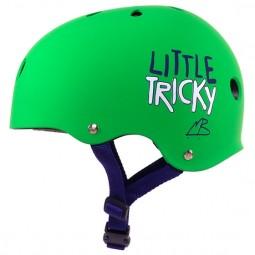 Triple 8 Little Tricky Jr V2