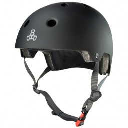 Triple 8 Brainsaver Casco Certificado
