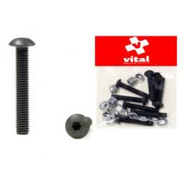 Vital Hardware Tornillería Pack 8