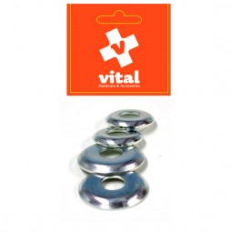 Vital Cup Washer 29mm Pack 4
