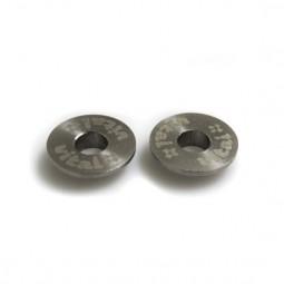 Vital Precision Flat Washer 25mm