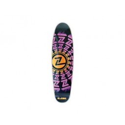 "Z-Flex Sun Cruiser 28"""