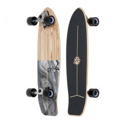 "Flow Surf Skates Swell 33"" Complete"