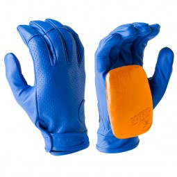Sector 9 Guantes Driver II