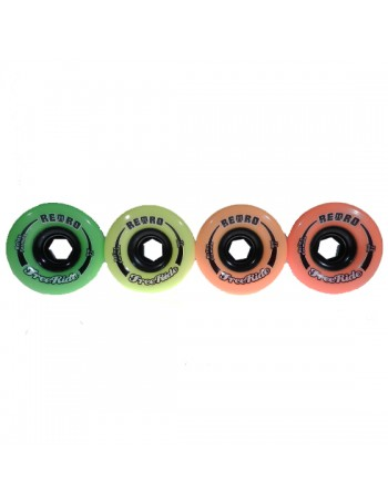 Abec11 Freeride 72mm