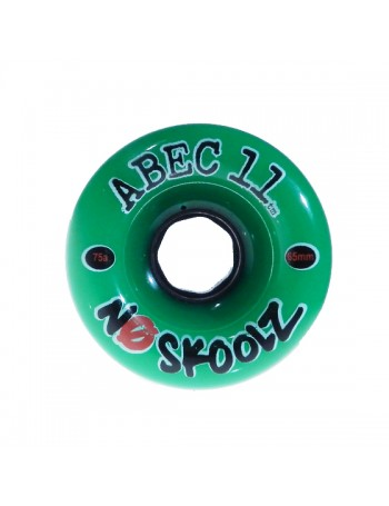 Abec11 No Skoolz 65mm