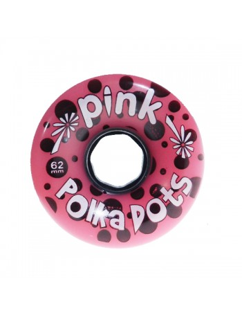 Abec11 Polka Dots 62mm