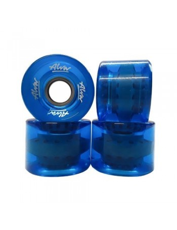 Alva Cruiser Wheels 60mm 83A