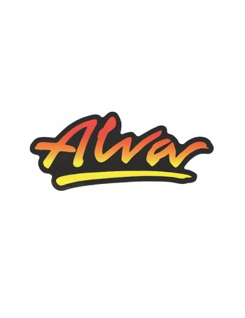 Alva Sticker OG Pack de 5