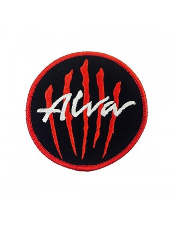 Alva Scratch Patch