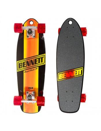 Bennett 25 LR Tabla Edicion Limitada
