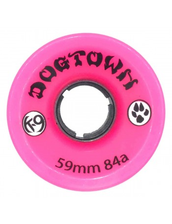 Dogtown Wheels Mini Cruiser 59mm 84a