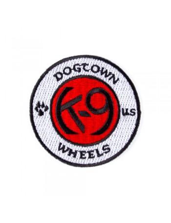 """Dogtown Patch K9 Wheels 2.5"""""""