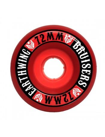 Earthwing Wheels Bruisers 72mm
