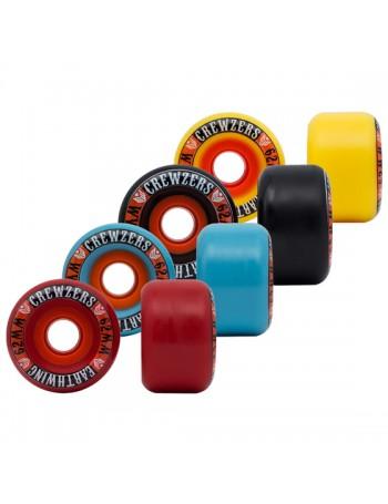 Earthwing Wheels Crewzers 62mm