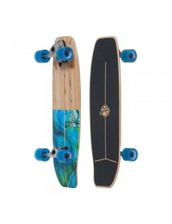 """Flow Surf Skates Wedge 32"""" Completo"""