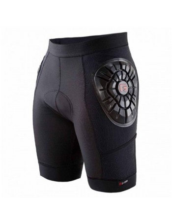 G-Form Elite Bike Liner Negro
