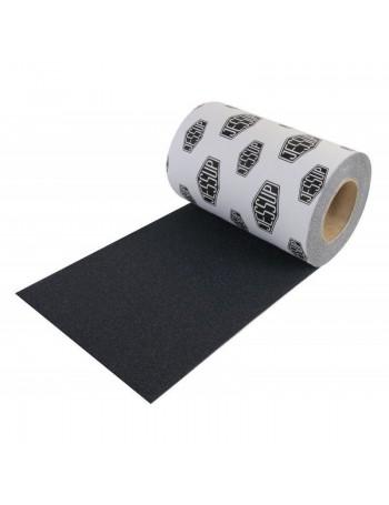 """Jessup Lija Ultragrip Rollo 10"""" x 60"""" Black"""