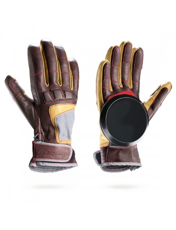 Loaded Advanced Freeride Guantes